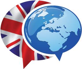 MAX ENGLISH Logo